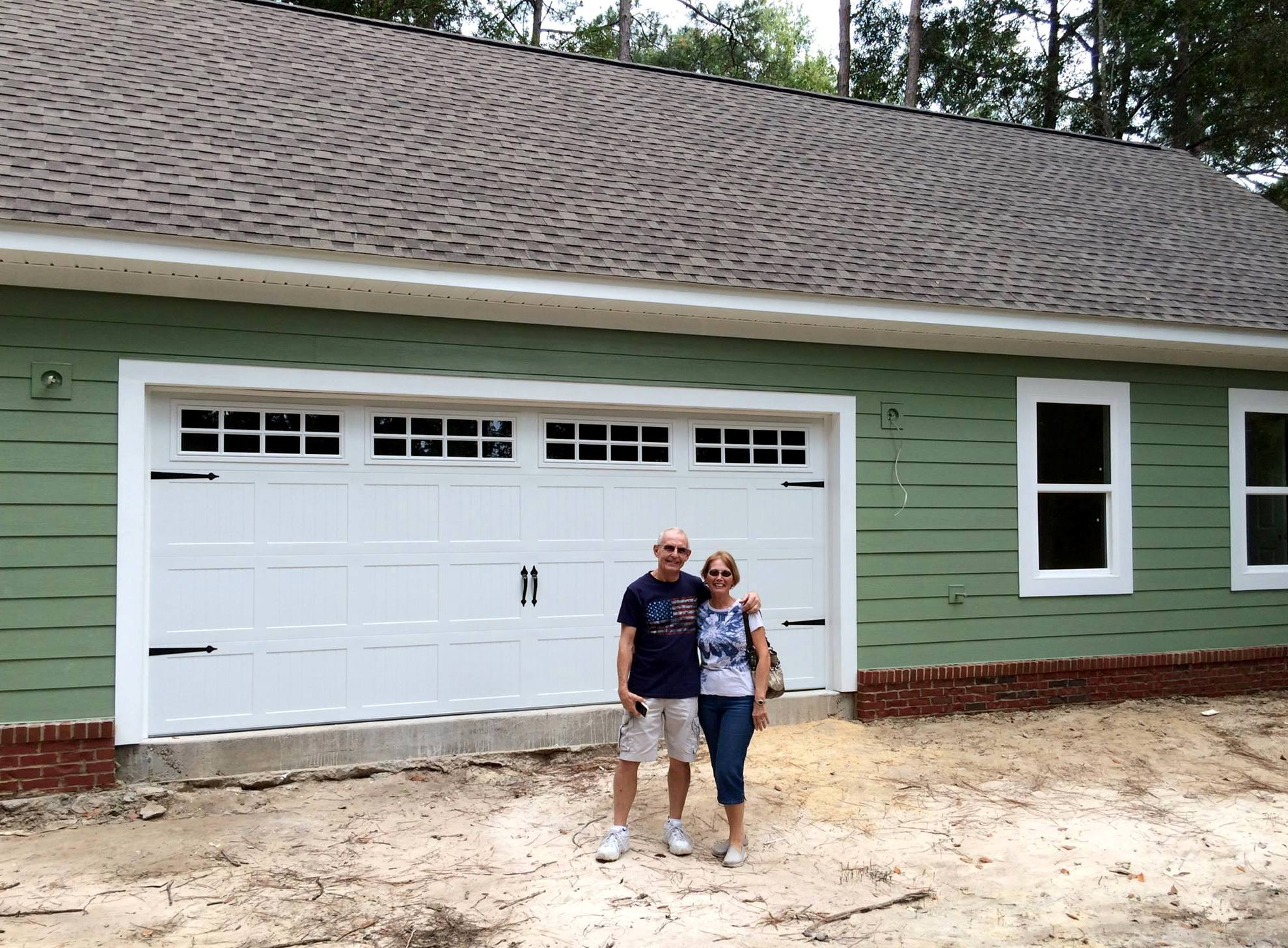 Homeowners-exterior