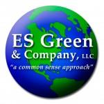 ES Green