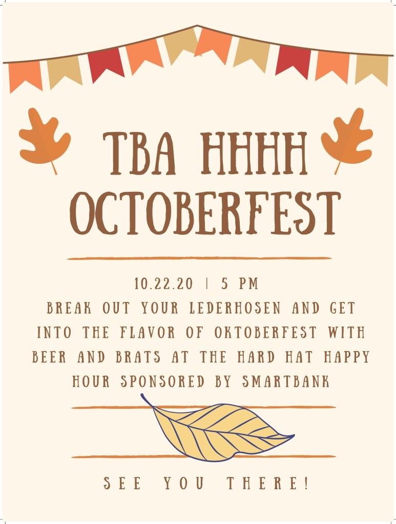 Octoberfest HHHH
