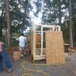 Chapter Build Playhouse