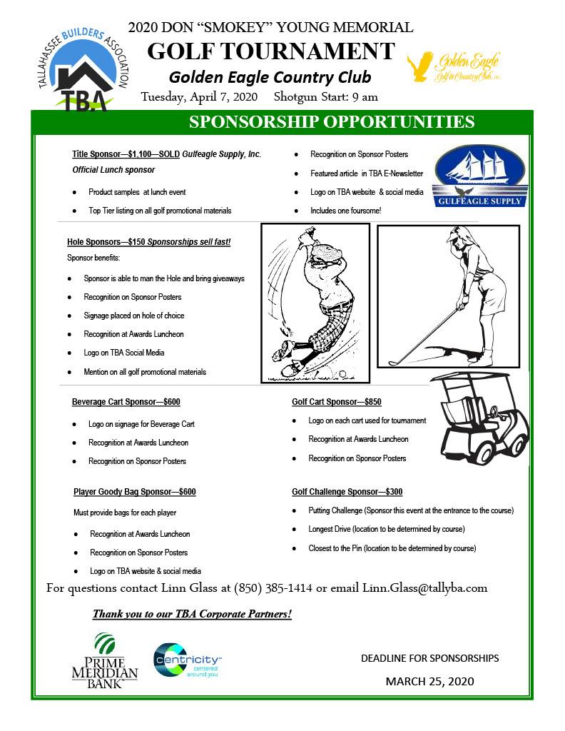2020 Golf Sponsor Flyer11024_1