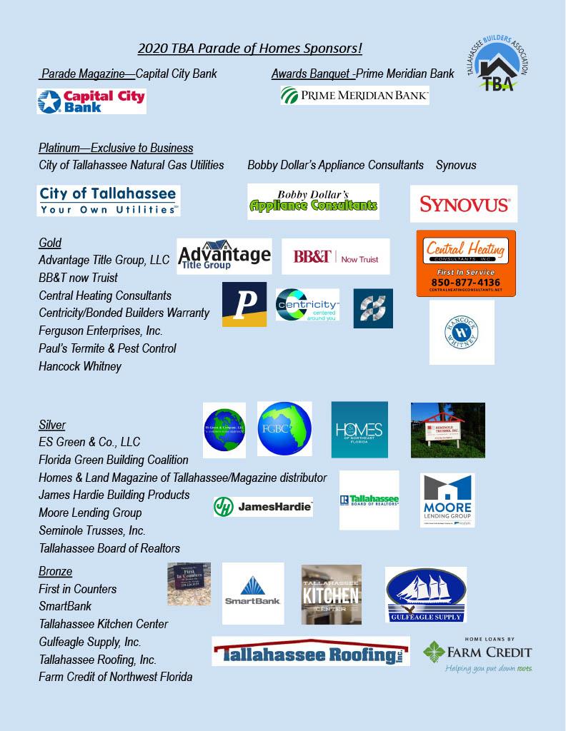 2020 Parade Sponsor list logos (002)1024_1