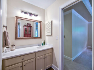 Master Bath Before 3