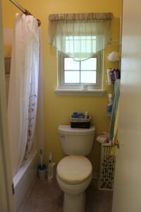 BEFORE 2 Bathroom